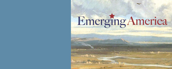 Emerging America Program Logo