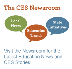 Visit the CES Newsroom!