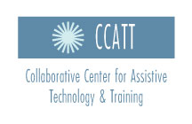 CCATT Center Logo