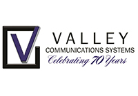 Valley Communications logo