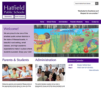 Hatfield website screen grab-new