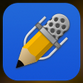 icon for the notability app