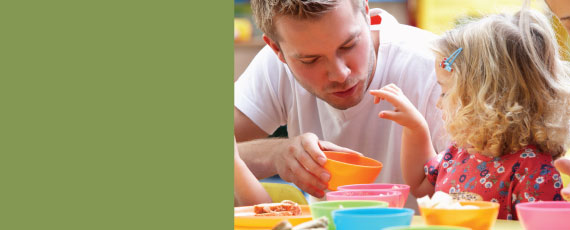 Early Childhood Professional Development Collaborative For