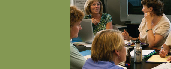 Professional Development | Collaborative for Educational