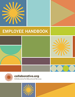 Thumbnail image of cover of employee handbook