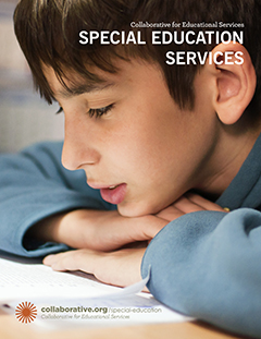 Thumbnail image of cover of SpEd Services Brochure