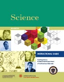 2016 DYS Science Guide cover art
