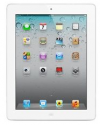 photo of white ipad 3rd generation