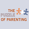 thumbnail of Puzzle of Parenting logo with colorful puzzle pieces