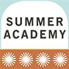 Summer Academy graphic